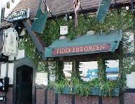 Fiddlers Green, Millbrae
