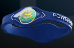 PowerBalance bracelet