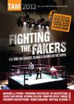 TAM 2013 - Fighting the Fakers