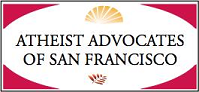 Atheist Alliance of San Francisco - logo